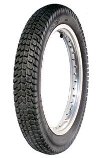 Vee Rubber Reifen VRM 325 2.50-17
